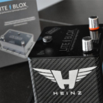 Heinz Performance distributeur officiel LITEBLOX