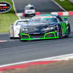 Nascar Whelen Euro Series: first place for Anthony Kumpen at Brands Hatch.
