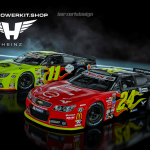 PK Carsport www.POWERKIT.shop team returns to NASCAR with high ambitions
