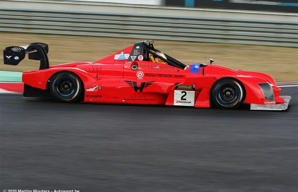 Russell Racing by PK Carsport